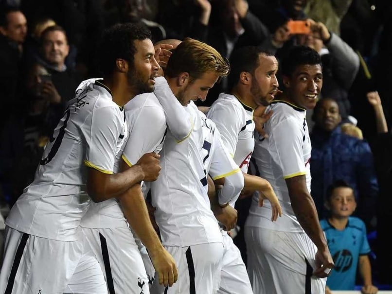 Tottenham Hotspur, Inter Milan Qualify for Europa League Group Stage
