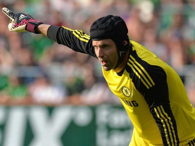 Frustrated Petr Cech Suggests Summer Move From Chelsea F.C.