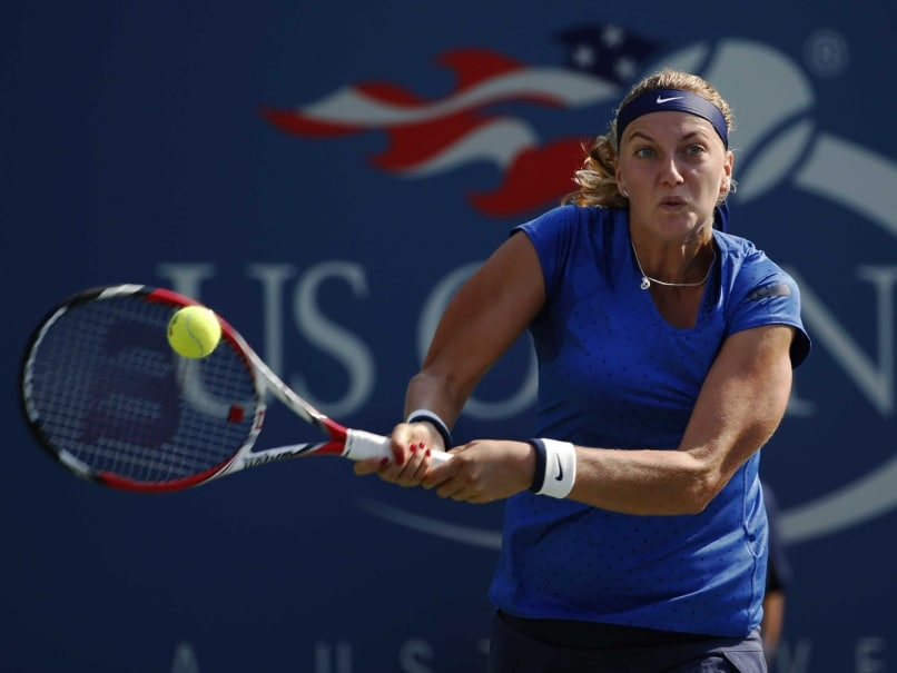 Petra Kvitova to Lead Czech Republic in Fed Cup Final