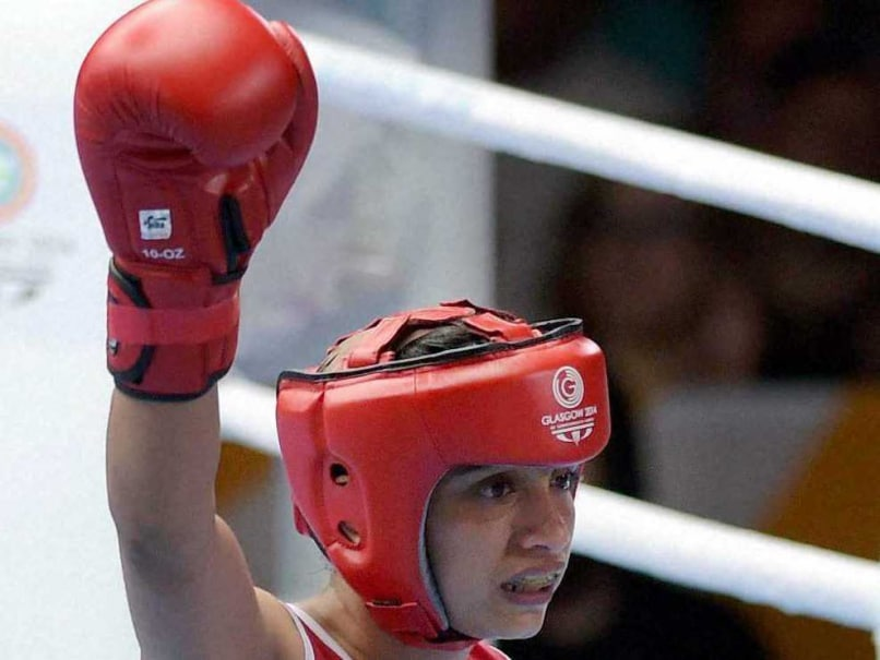 Boxers Pinki Rani, S. Sarjubala Devi Register Wins at World Championships