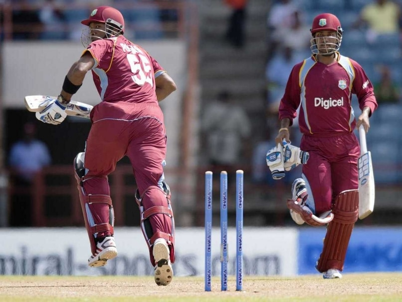 1st ODI: Kieron Pollard, Denesh Ramdin Guide West Indies to Victory by 3 Wickets vs Bangladesh
