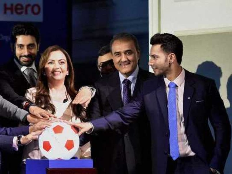 Indian Super League has Brought Lot of Enthusiasm to Football in India: AIFF