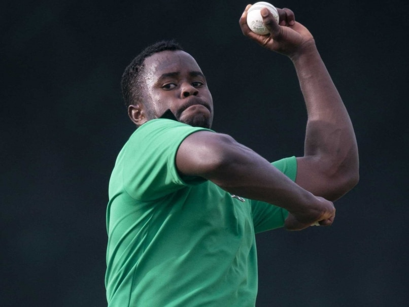 Zimbabwean All-Rounder Prosper Utseya Reported for Suspect Bowling Action
