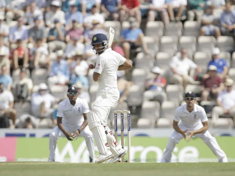 Cheteshwar Pujara Replaces Shivnarine Chanderpaul in Derbyshire Squad