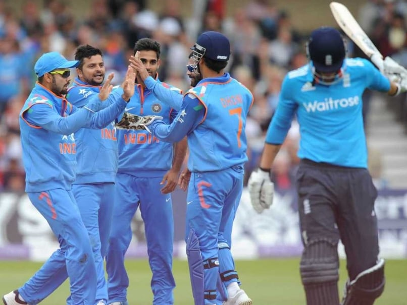 Spinners Won it for India, Says Mahendra Singh Dhoni