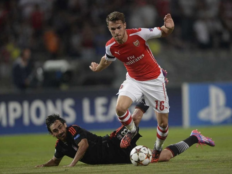 Champions League Playoff: Arsenal Held, Bayer Leverkusen Win