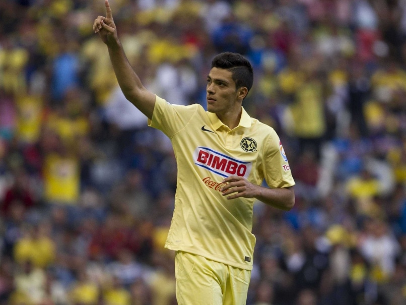 Atletico Madrid to Sign Mexican Striker Raul Jimenez