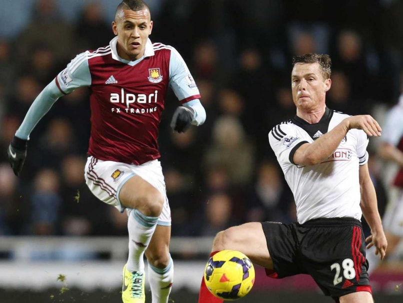 West Ham's Ravel Morrison Made 'Acid Threat'