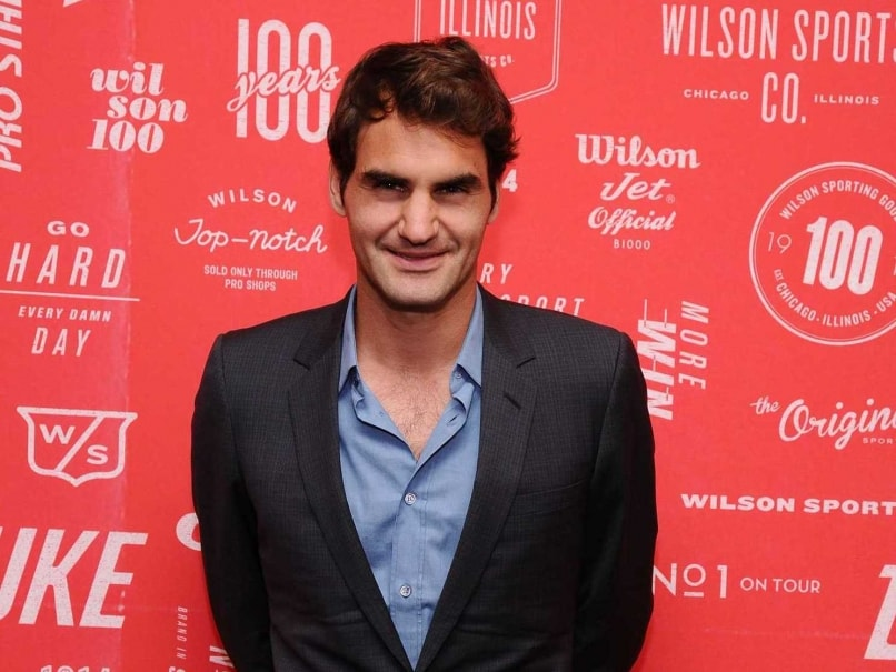 Roger Federer Leads List of Game's Top Moneymakers