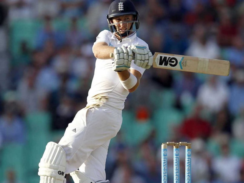 Joe Root Proving to be a Thorn in India's Flesh