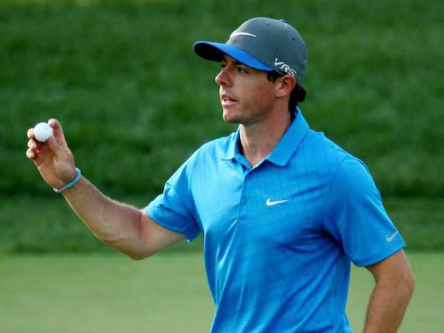 Who Does Not Know Sachin Tendulkar? Asks World Number One Rory McIlroy