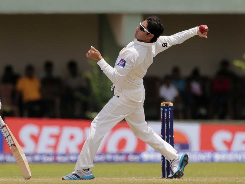 Saeed Ajmal Suspended for Illegal Bowling Action: ICC