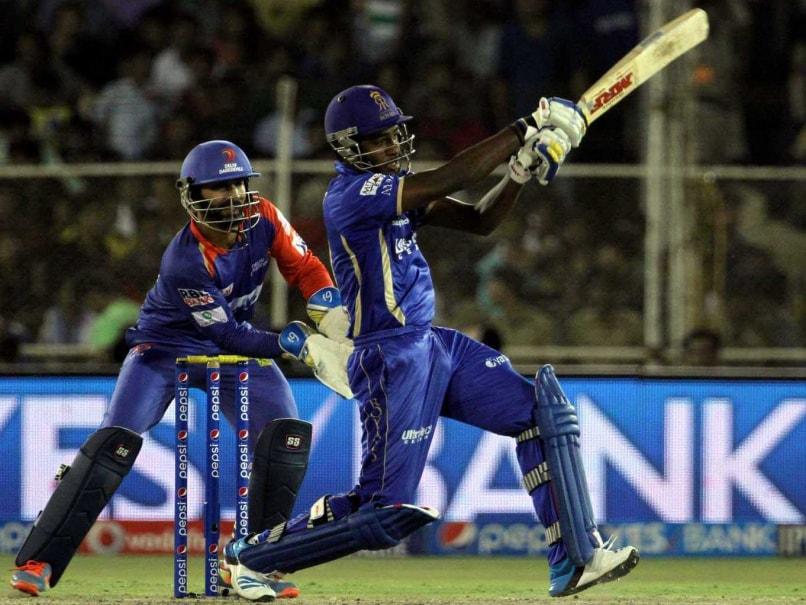 Sanju Samson has Rahul Dravid's Resilience and AB de Villiers' Flamboyance, Says Coach