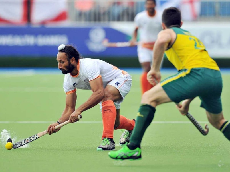 CWG 2014: India Face New Zealand in Hockey Semis Without Sardar