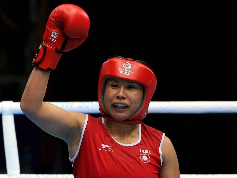 CWG 2014: Sarita Devi in Boxing Final, Assures India of Silver