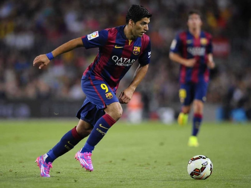 Luis Suarez Plays First Match for Barcelona, Neymar Nets Brace on Return