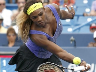 Serena Williams to Face Taylor Townsend in US Open 1st Round