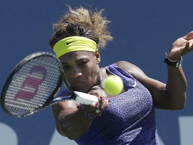 Serena Williams Storms Past Andrea Petkovic Into Stanford Final
