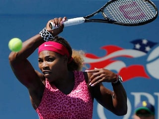 Serena Williams Surges Into US Open Third Round