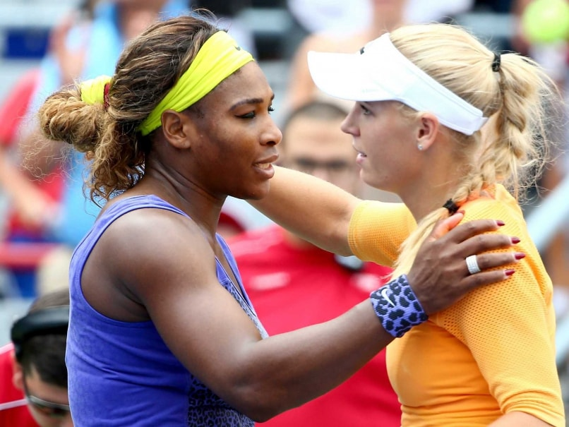 Serena, Venus Wiliams to Clash in Montreal Semifinals