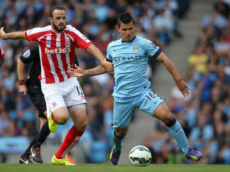 Manuel Pellegrini Expects Better From Beaten Manchester City F.C.