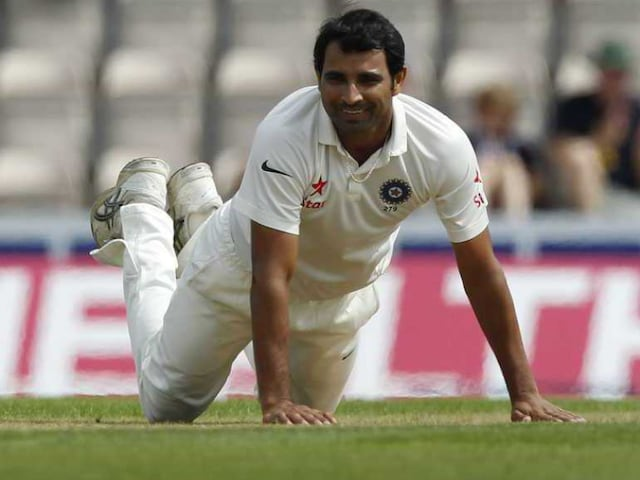 India Should Stick With Their Bunch of Bowlers: Damien Fleming