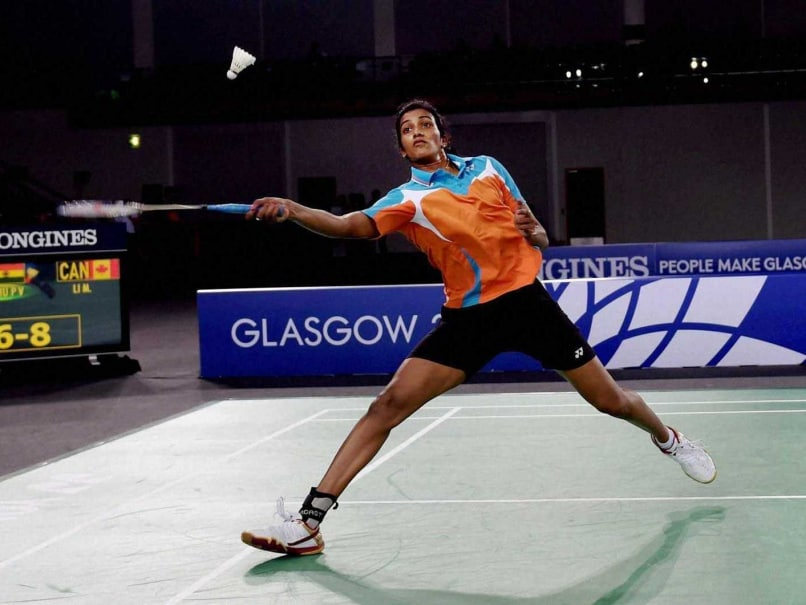 Disappointed to Miss Out on Commonwealth Games 2014 Gold: PV Sindhu