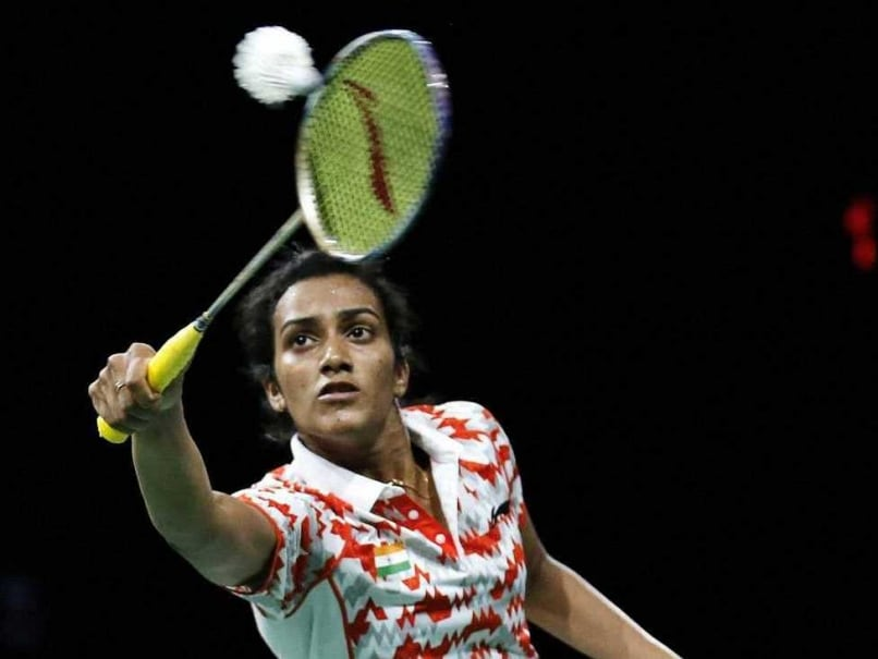 I Want to Learn From Mistakes and do Well in Future: PV Sindhu