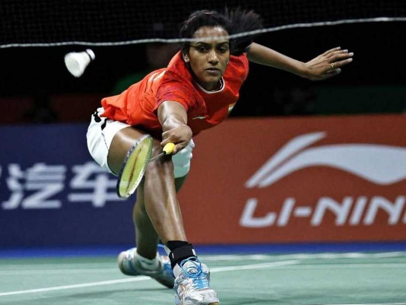 Hope PV Sindhu Improves on 2013 World Championship Bronze: Father