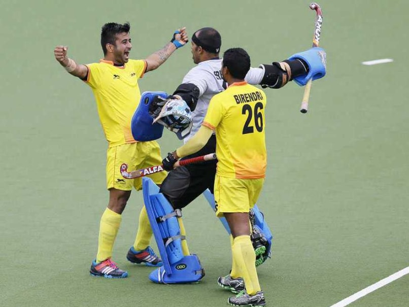 India Need to Develop Hockey From Grassroots: PR Sreejesh