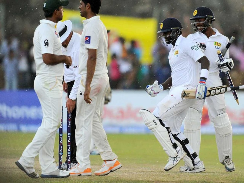 Former Pakistan Players Slam Team's Dismal Performance vs Sri Lanka