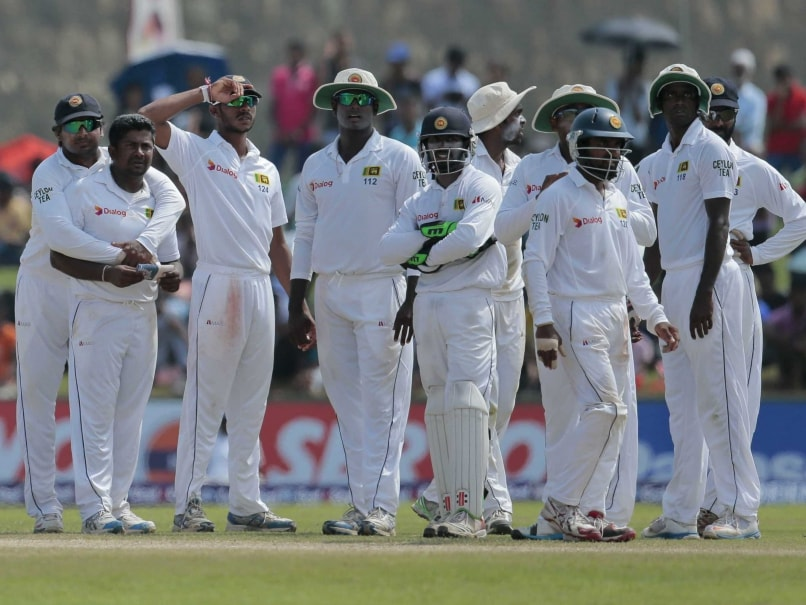 First Test: Rangana Herath Stars as Sri Lanka Defeat Pakistan to Take Unbeatable Lead