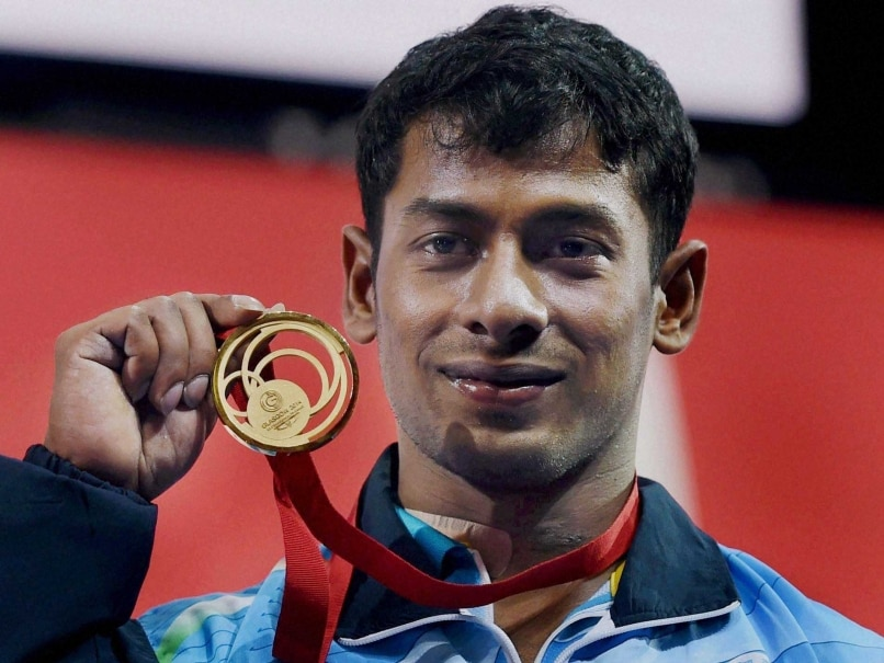 Seven Commonwealth Games Medallists in Weightlifting Squad for Asian Games