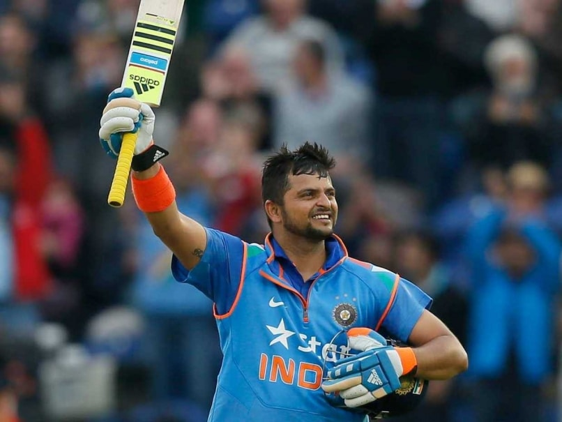 2nd ODI: Suresh Raina, Ravindra Jadeja Script 133-Run Win For India Over England