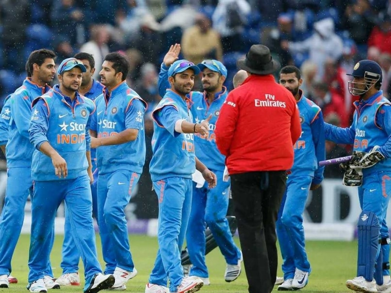 Biswarup Dey Appointed Team India Manager for Tri-Series in Australia