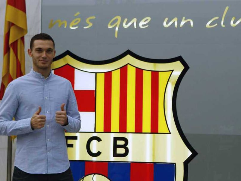Arsenal's Thomas Vermaelen Agrees to Barcelona Move