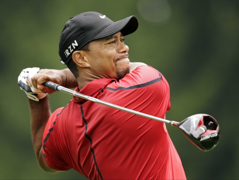 Tiger Woods Says he Might Coach Himself