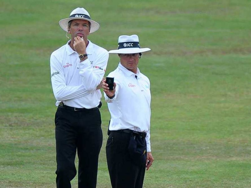 International Cricket Council Seeks to Improve Umpires' Communication Skills