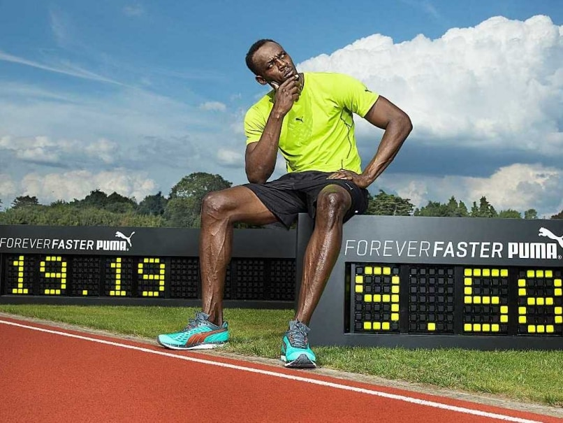 Usain Bolt Turns Saviour For Financially Ailing Alma Mater