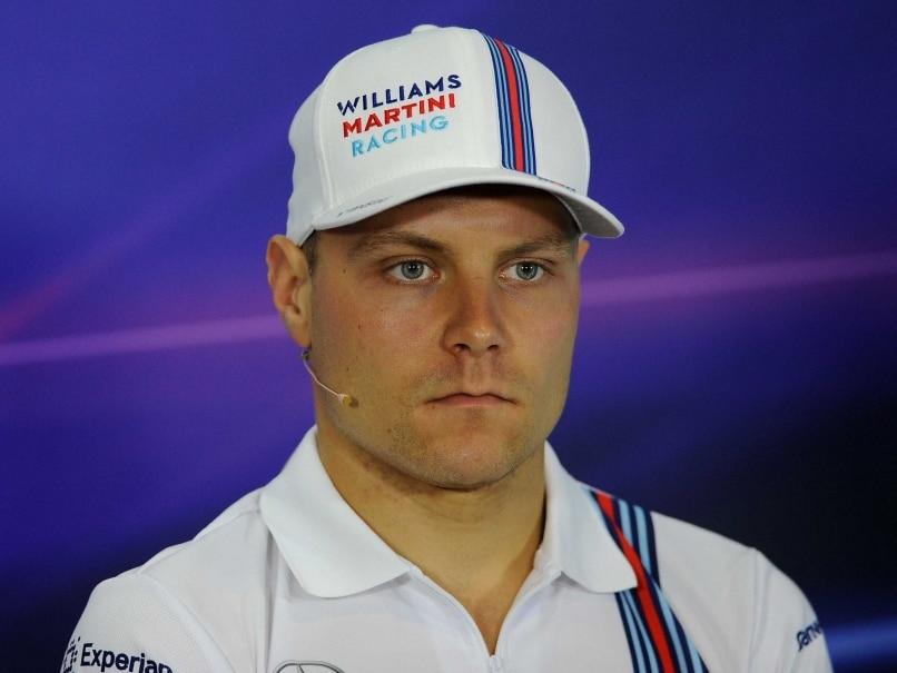 Belgian Grand Prix: Valtteri Bottas Confident of Exploiting Nico Rosberg, Lewis Hamilton Duel