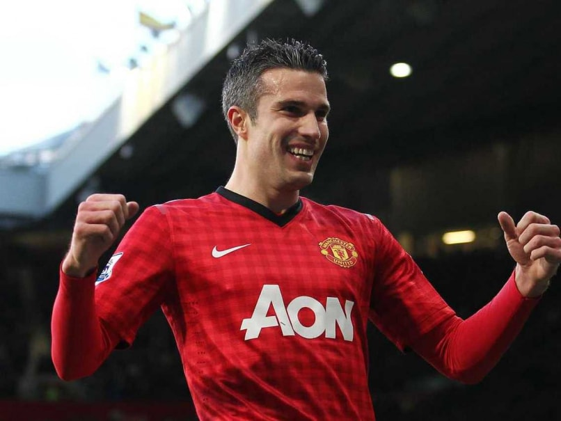 Robin Van Persie Return Boosts Manchester United F.C.