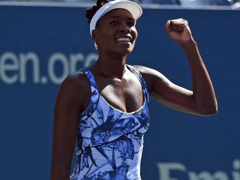 Bhindi Masala is Venus Williams' Favourite Indian Food