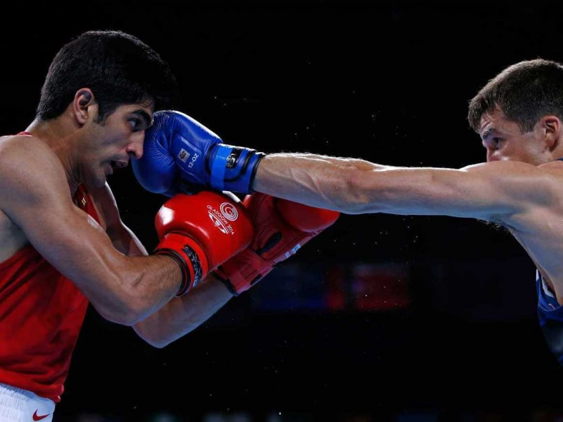 Asian Games Boxing Competition was Concussion-Free: World Body