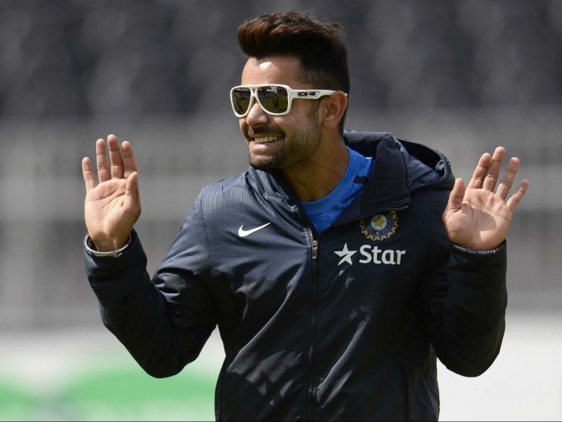 Virat Kohli All Praise for Pacers Ahead of 2015 World Cup