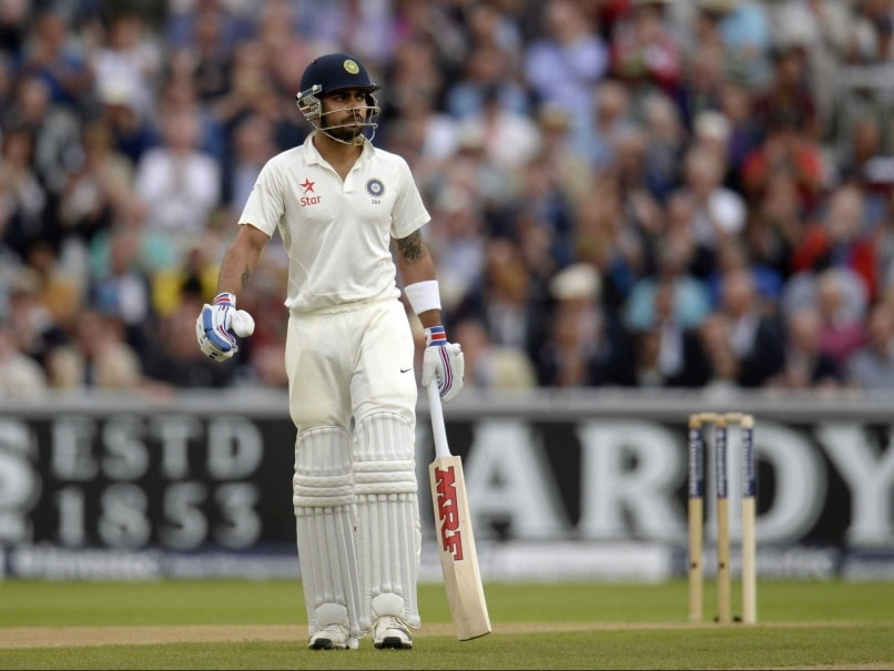 India's Batting at Old Trafford a Joke: Farokh Engineer Tells NDTV