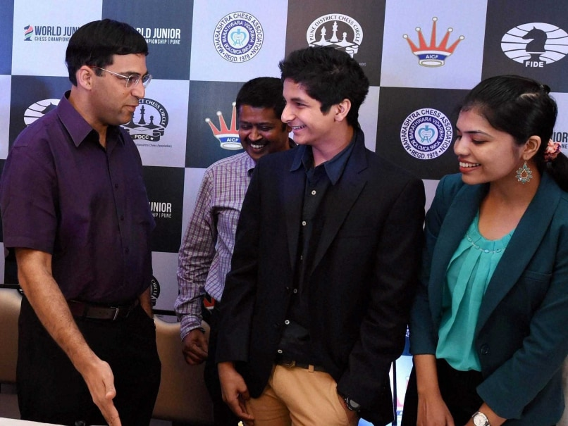Chess: Viswanathan Anand in Quarters of London Classic; to Meet Vladimir Kramnik