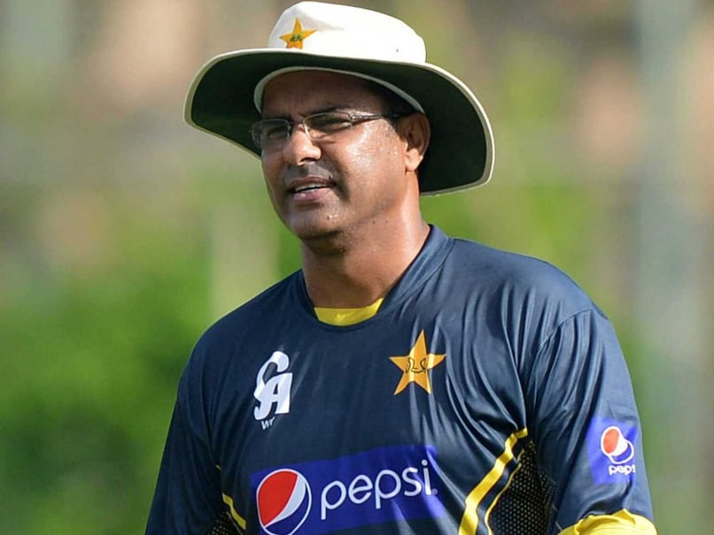 Waqar Younis Hopes Pakistan Come Good in Tests Against Australia