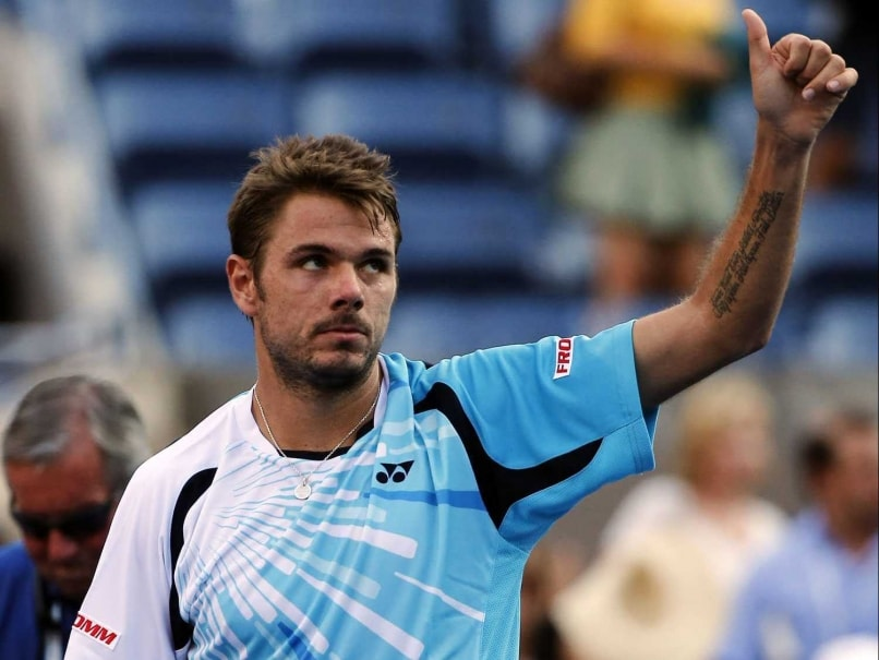 Stanislas Wawrinka Qualifies for World Tour Finals