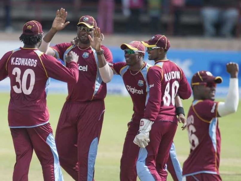 2nd ODI: West Indies Bowl Out Bangladesh for 70 in 177-Run Rout to Win Series