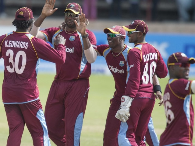 Desmond Haynes Wants End to WICB, Players Spat